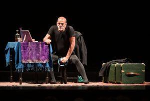 """""""Museo del Popolo Estinto"""" di Enzo Moscato in prima assoluta al Campania Teatro Festival"""