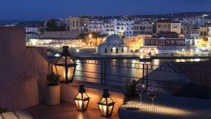 Creta, una vacanza Covid-free tra arte, natura e divertimento