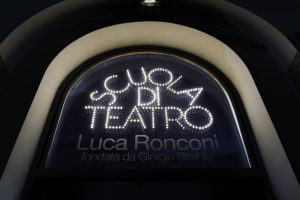 """""""Scuola di Teatro """"Luca Ronconi"""", prorogati i termini per le iscrizioni"""