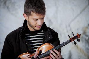 Incontro con Federico Mecozzi, la nuova generazione della musica sinfonica