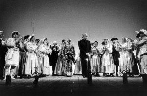 """""""Strehler100"""", al via le celebrazioni in ricordo del fondatore del Piccolo Teatro"""