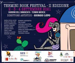 """""""Termini Book Festival"""", iniziato il countdown per la seconda edizione della kermesse"""