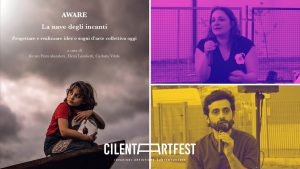 """Gommalacca Teatro di Potenza protagonista della prima edizione di """"Cilentart Fest"""""""