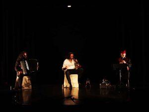 Venosa dà il via alla XVI edizione del Festival dei Cinque Continenti