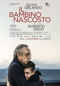 """""""Il bambino nascosto"""", alla Mostra del Cinema di Venezia il nuovo film di Roberto Andò"""