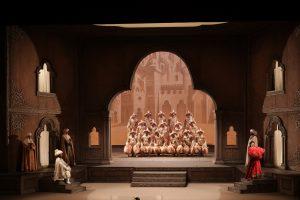 """Con """"L'italiana in Algeri"""" riapre la stagione lirica del Teatro alla Scala"""