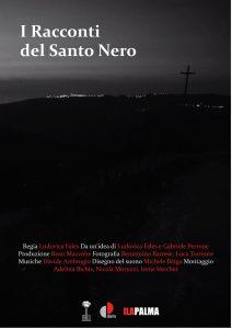 """""""I Racconti del Santo Nero"""", in anteprima mondiale il nuovo film di Ludovica Sales"""
