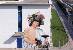 """Tra Strada e Street Art"", Artrust cura la Mostra d'Arte Triennale di Maroggia"