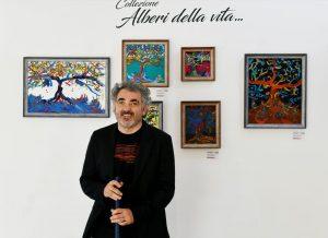 Dal PAN di Napoli alle mete internazionali, successo per le opere di Giacomo Pietoso