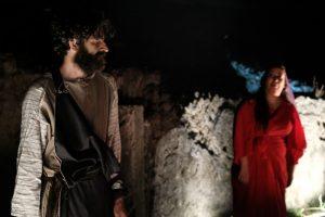 """""""I Racconti di Dioniso"""", ad Avella una passeggiata archeologica dai toni contemporanei"""