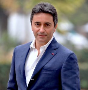 Ambasciatore della Cultura, Corrado Oddi riceve il prestigioso riconoscimento del Cepell