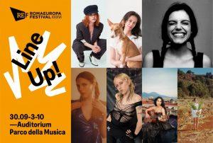 """""""Line Up!"""", viaggio nell'universo pop alla scoperta dell'identità femminile"""