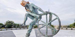 Forte dei Marmi, il potere dell'arte nella città degli artisti
