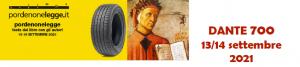 """""""Pordenonelegge 2021"""", la Festa del Libro ricorda il Sommo Poeta nel 700esimo anniversario"""