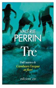"""Il valore del """"Tre"""", considerazioni a margine del capolavoro di Valerie Pérrin"""