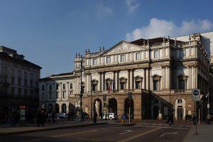 """""""La Calisto"""" di Francesco Cavalli debutta al Teatro La Scala"""