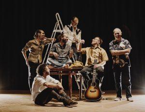 I Mandolin' Brothers danno il via alla nuova stagione musicale dello Spazio Teatro 89