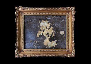 """""""Hiden Images"""", il giovane Marco Abrate espone le sue opere alla HUB/ART di Milano"""